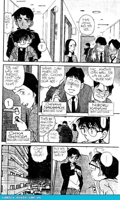 Detective Conan Chap 341 - Truyen.Chap.VN