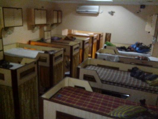 Hotel Pushpak International
