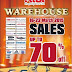 16 - 22 March 2015 AIBI Warehouse sales
