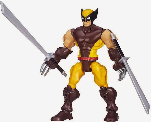 mo-hinh-wolverine-avengers-phien-ban-ket-hop-2