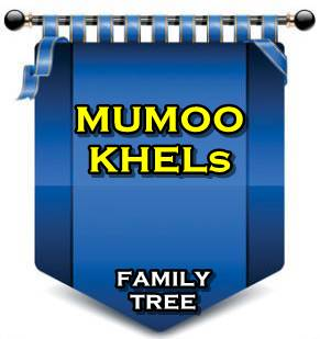 MUMOO KHELs
