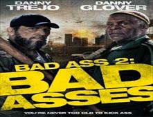 فيلم Bad Asses