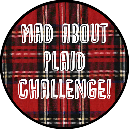 Mad About Plaid Challenge