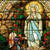 Galeri Santa Perawan Maria 10