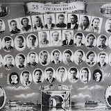 Albom 38 1957 Б