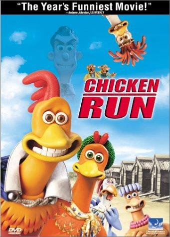 chicken run movie online free
