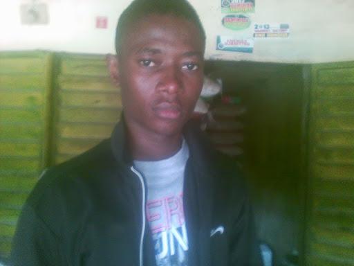 Charles Onwukwe