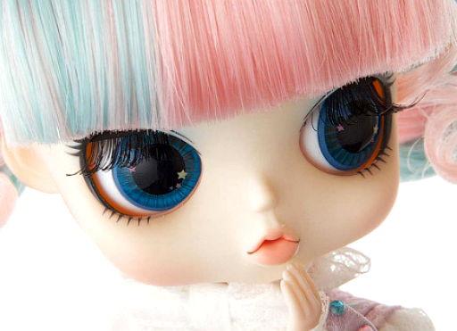 Loli doll