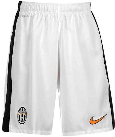 Jual Celana Grade Ori Juventus Home 2014-2015