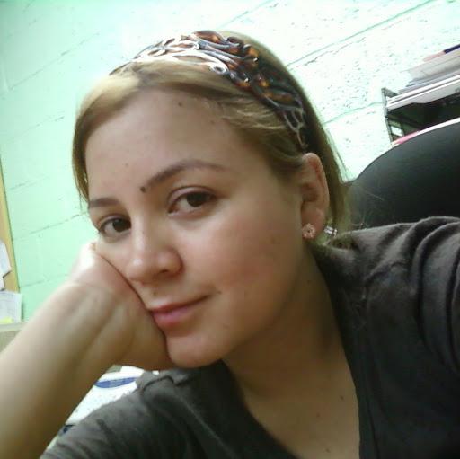Anna Mejia