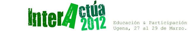 Interactua2012