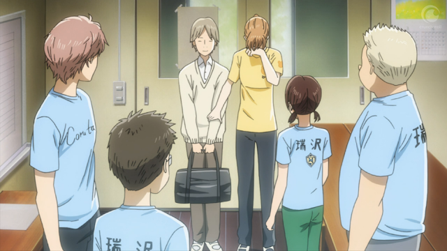 Chihayafuru 2 Episode 2 Screenshot 2