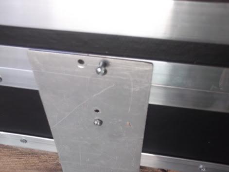 Construção de hard case para o Rickemachado DSCF0661