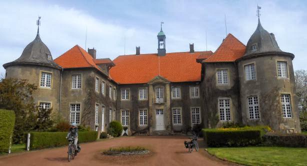 Schloss Ittlingen, Münsterland