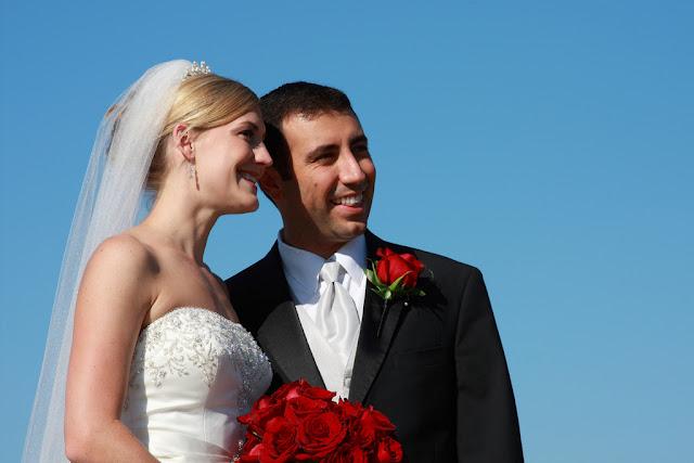 Наречена і наречений