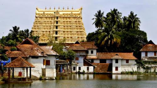 Results Of Billion Dollar Treasure Hunt In Hindu Temple To Be Revealed