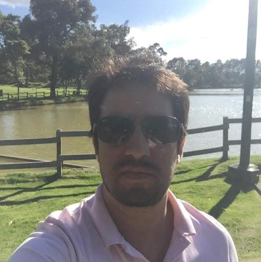 Daniel Céspedes picture