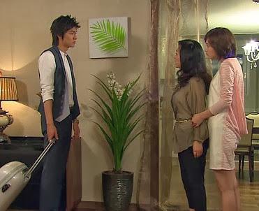 Lee Min Ho, Park Hae Mi, Choi Eun Seo