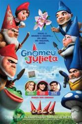 Gnomeu e Julieta � Dublado