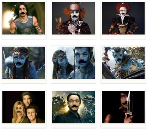 Crear fotomontajes divertidos online