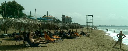 Kouruta Beach
