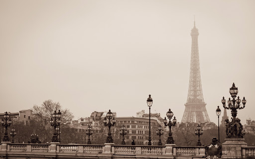Paris Tour and Eiffel Tour