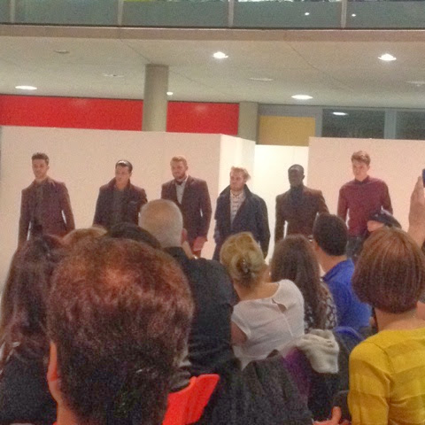 Lrsmth-Fashion NTU Ted Baker Menswear Show