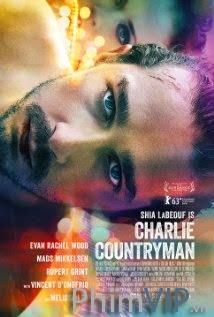 Thay Đổi Khi Tôi Gặp Em - Charlie Countryman poster