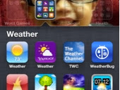 FUN  Iphone Weather App!!