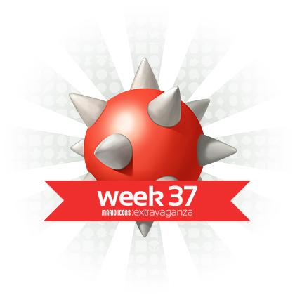 Extravaganza Week 37