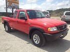 "2006 Mazda B-Series 4WD Truck Cab Plus4 125"" 1-OWNER"