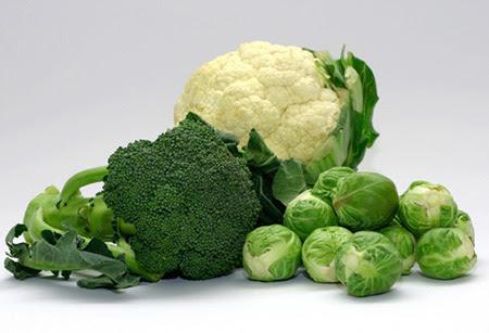 cavolfiore broccoletto