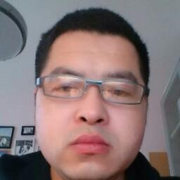 Yu Huang