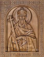Апостол Земли Русской - великий князь Владимир