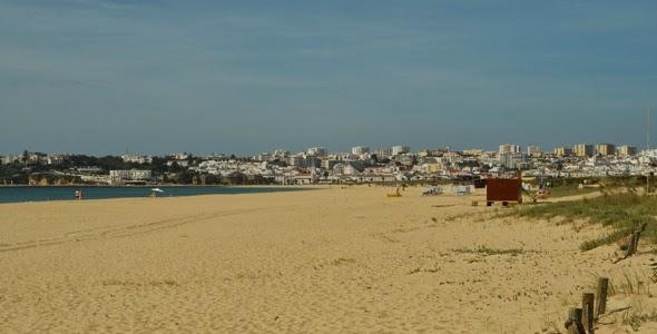 Meia Praia - Lagos