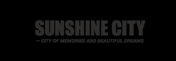 Vintage Slideshow | Sunshine City - 3