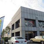 The K1 Speed Racing venue in Ontario