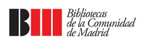 Bibliotecas Públicas de la Comunidad de Madrid