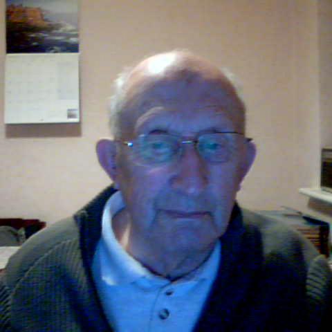 Bernard Baker