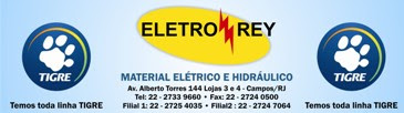 Eletrorey