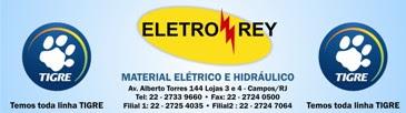 Eletrorey