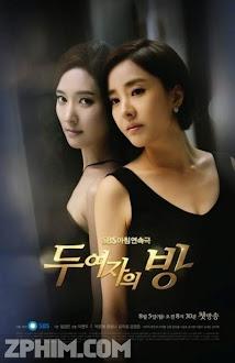 Đoạt Tình - The Women's Room (2013) Poster