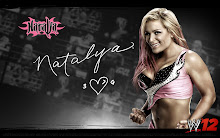 blondes boobs women wwe divas wwe world wrestling entertainment natalya neidhart 1440x900 wallpap Wallpaper