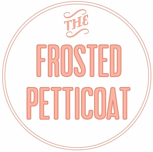 Frosted Petticoat