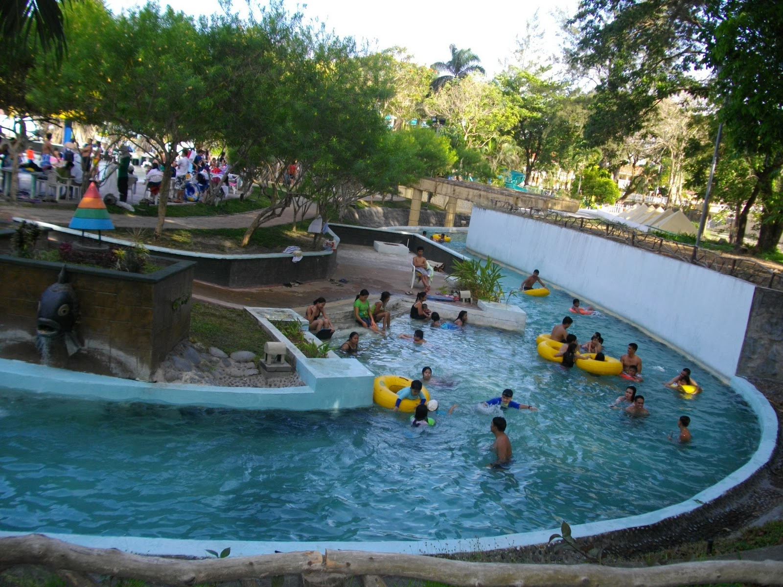 Let 39 s travel the water parks for Watershed cabins lake fontana view
