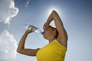 bebida rehidratante natural hecha por mi mismo