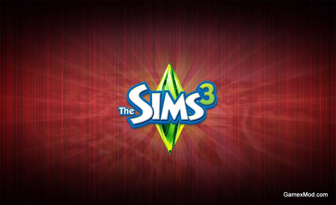 The Sim 3 Full Crack Reloaded - Game Screenshot