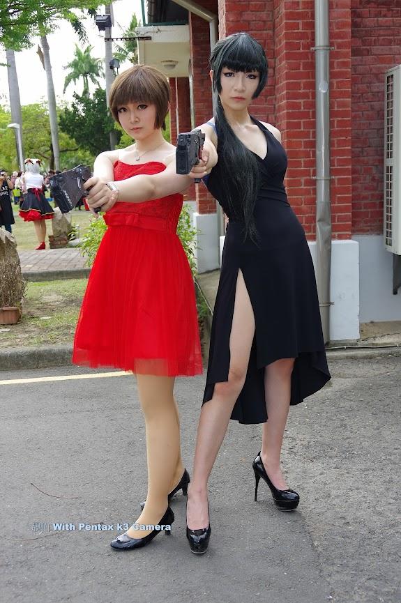 台南成功大學瓊華月
