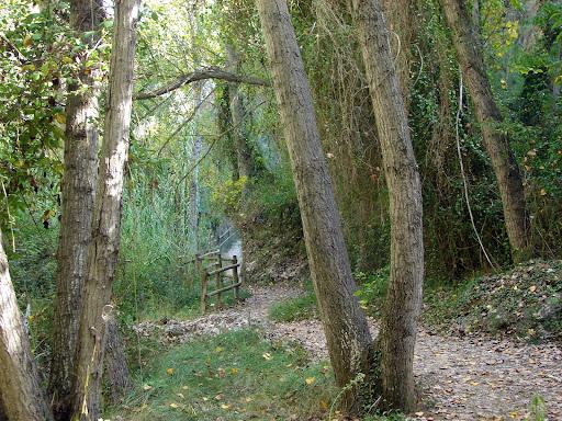 senderismo: PRCV 92 - Calles - Acueducto - Chelva - Ruta del Agua