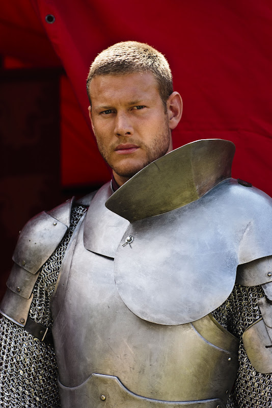 Tom Hopper hi res stills photos